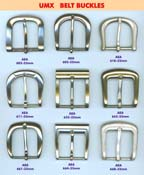 AEA Series 1: 35 mm Best Made Buckles: Belt Buckles: Fashion Buckles: Jeans Buckles: Shoe Buckles