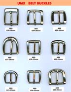 AEA Series 1: 30,35 mm Best Made Buckles: Belt Buckles: Fashion Buckles: Jeans Buckles: Shoe Buckles