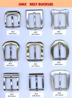 AEA Series 1: 30 Best Made Buckles: Belt Buckles: Fashion Buckles: Jeans Buckles: Shoe Buckles
