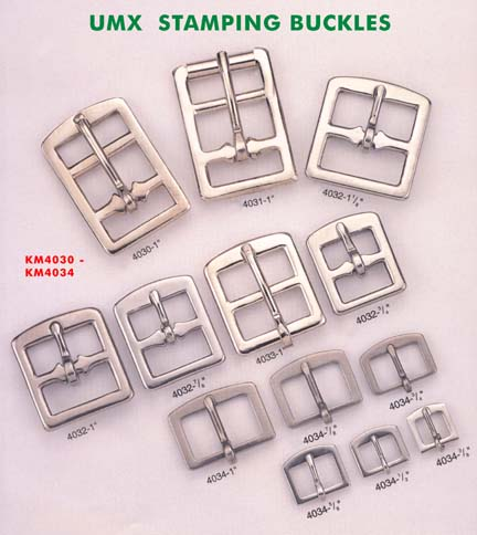 Stamping Buckles The Heavy Duty Buckles - Belt Buckle Series