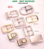 die-casted zinc belt buckles model 5101
