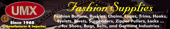 Rivet & Studs for Clothing, Handbags, Belts, Shoes, Suitcases, Carrying Bags