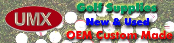 Golf Gifts: Key Chains with Golf Putts for Golfer or Holiday Gifts