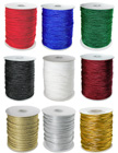 Nylon Lanyard Cords and Elastic Lanyard Cord Supplies